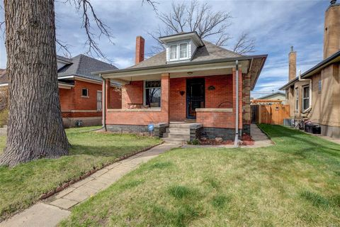 Photo of 1343 S Lincoln St, Denver, CO 80210