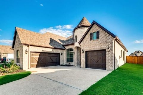 104 Thoroughbred Dr, Hickory Creek, TX 75065