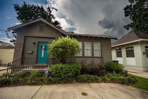 3021 Joseph St, New Orleans, LA 70125