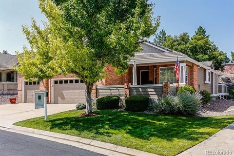 Photo of 9573 Silver Hill Cir, Lone Tree, CO 80124