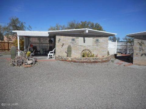 Photo of 870 Camel St, Quartzsite, AZ 85346