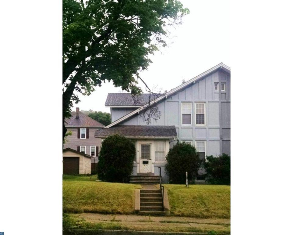 102 W Bertsch St Lansford, PA 18232