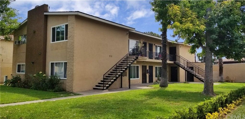 525 N Pauline St, Anaheim, CA 92805