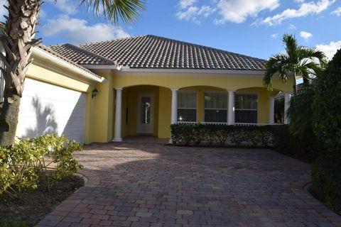 11473 Sw Olmstead Dr, Port Saint Lucie, FL 34987