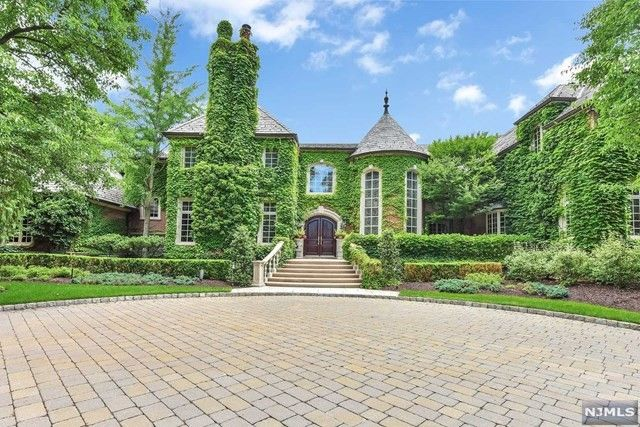 Franklin Lakes, NJ Real Estate - 13 Shinnecock Trail - YouTube