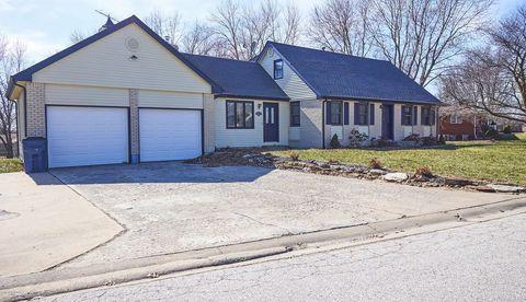Photo of 617 Breckenridge Dr, Tipton, MO 65081