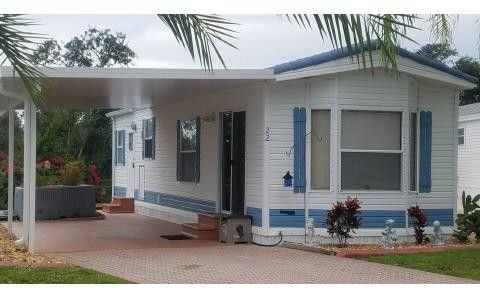 22 Hidden Harbor Ln, Lake Placid, FL 33852
