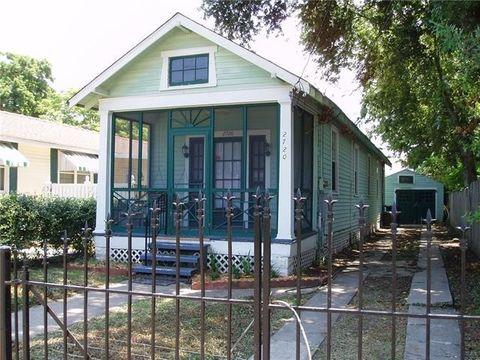 Photo of 2720 Jonquil St, New Orleans, LA 70122