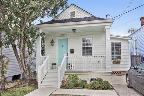 4717 Chestnut St, New Orleans, LA 70115