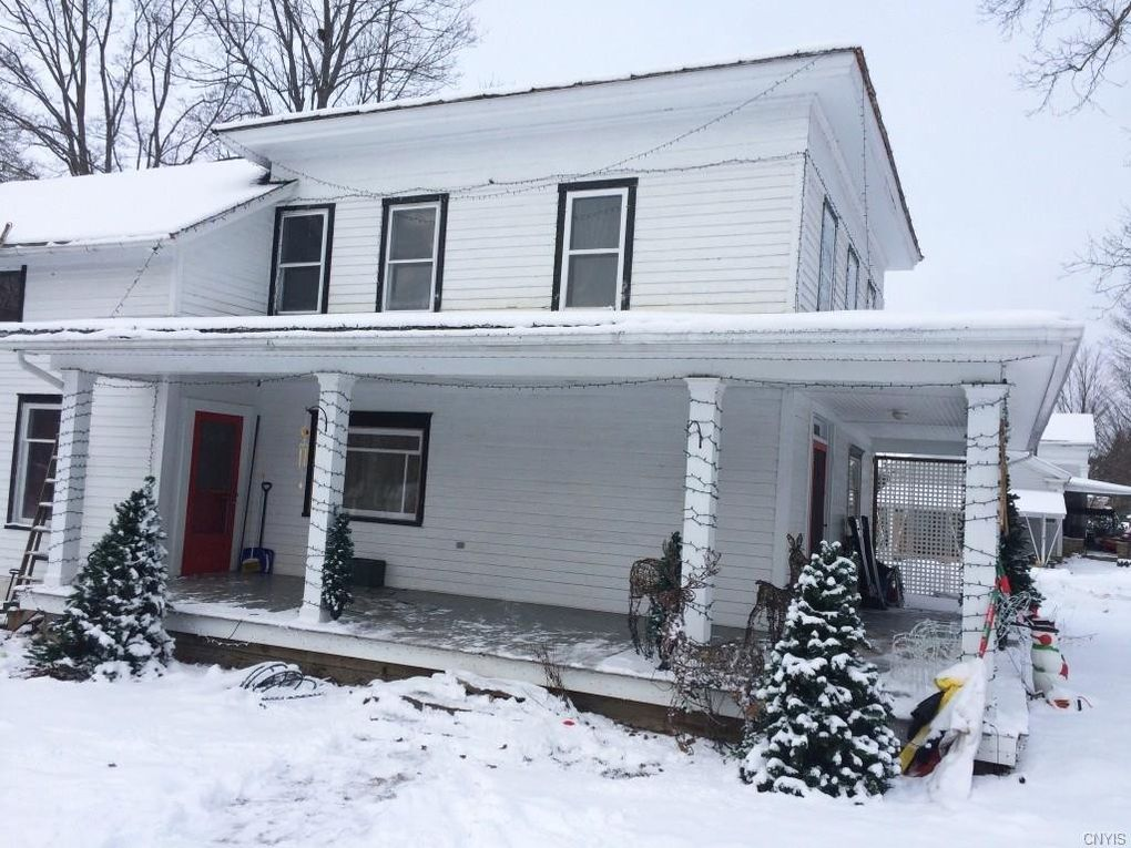Allegany County Property Tax Sale