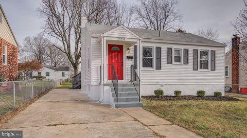 9723 51st Ave, College Park, MD 20740