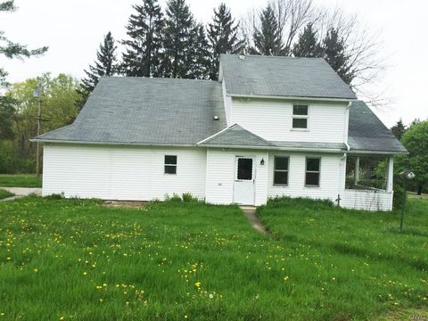 Photo of 2724 Miller Rd, Wellsville, NY 14895