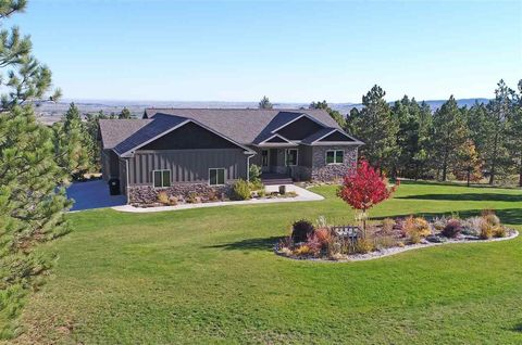 Spearfish sd real estate spearfish homes for sale realtor 19940 gobbler rd spearfish sd 57783 sciox Gallery