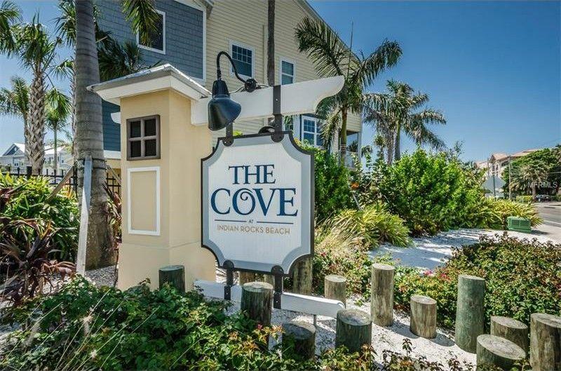 97 The Cove Way Indian Rocks Beach Fl 33785