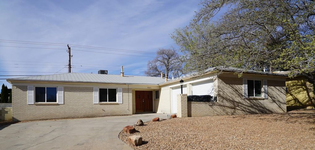 9521 Gutierrez Rd Ne, Albuquerque, NM 87111