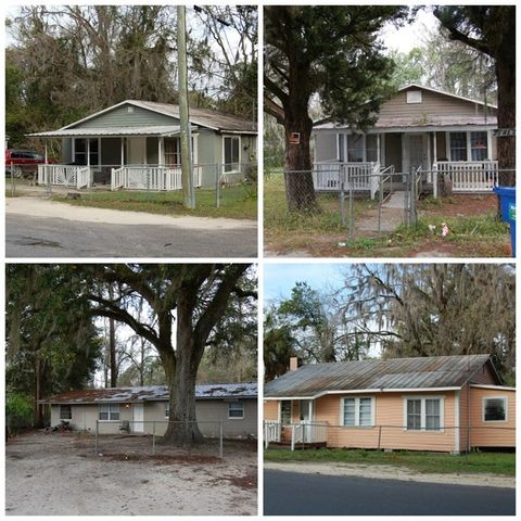 Hatcher Realty Cross City Fl