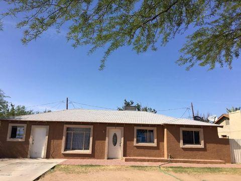5024 W Roma Ave, Phoenix, AZ 85031