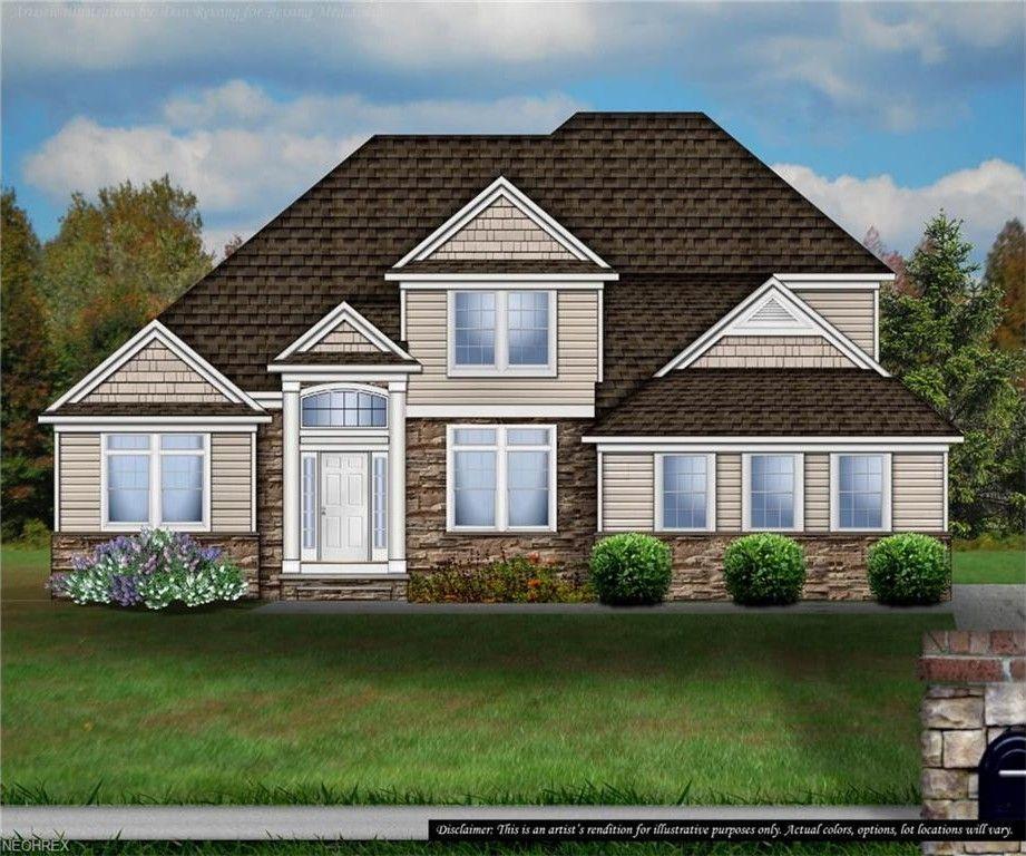 3715 Braemar Dr, Broadview Heights, OH 44147