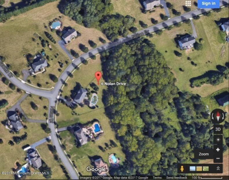 6 Nolan Dr Millstone Township Nj 08510 Realtor Com 174