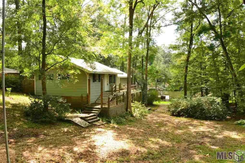 12797 Dogwood Rd, Saint Francisville, LA 70775