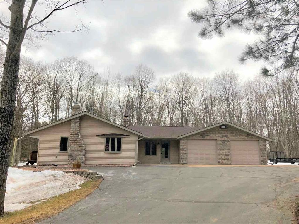 W10049 Birch Rd, Antigo, WI 54409