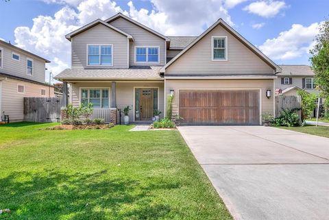 Houston, TX 4-Bedroom Homes for Sale - realtor.com®