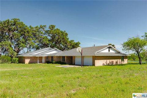 1317 County Road 104, Normanna, TX 78142