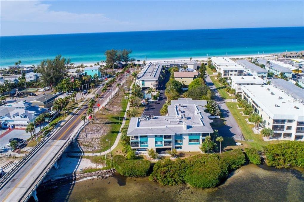 501 Gulf Dr N Unit 301 Bradenton Beach Fl 34217