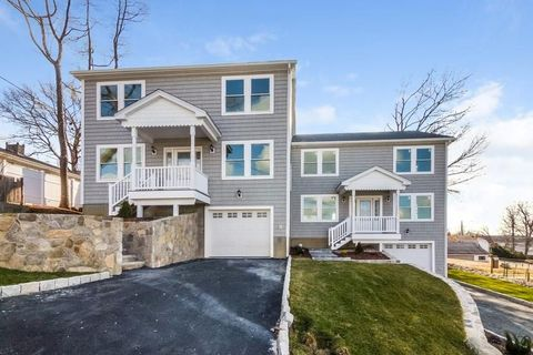 Photo of 33 Brown St, North Providence, RI 02904