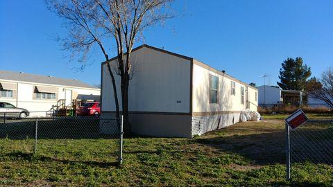 Photo of 3153 W Terrace Dr, Benson, AZ 85602