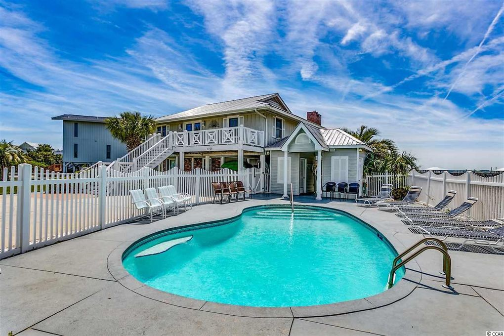 1620 dolphin st garden city beach sc 29576 - Garden City Beach