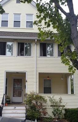 24 Oxford Ave Unit 3, Belmont, MA 02478