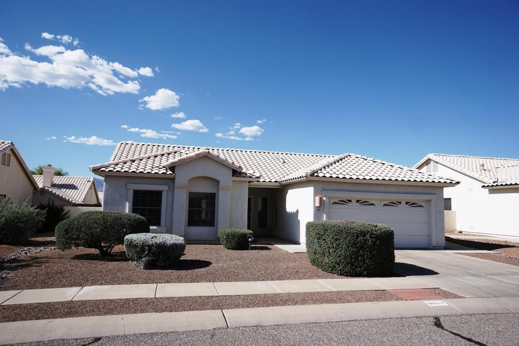 Pima County Homes For Sale