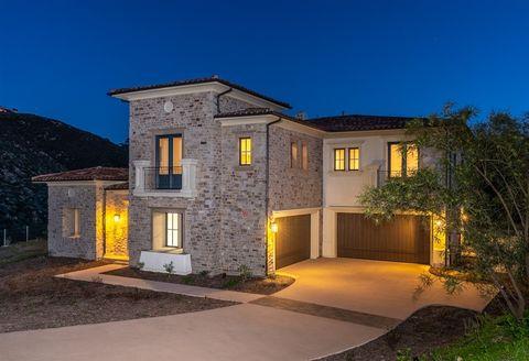 Photo of 18021 Cerro Del Sol, Rancho Santa Fe, CA 92067