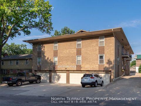 Photo of 7504 Wyoming St Apt 7, Kansas City, MO 64114