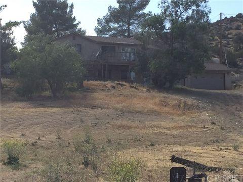 32815 Merritt Rd, Acton, CA 93510