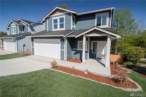 Photo of 3587 E Grandview Ave, Tacoma, WA 98404