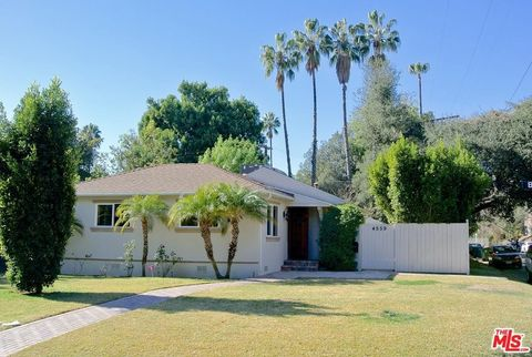Photo of 4559 Ben Ave, Studio City, CA 91607
