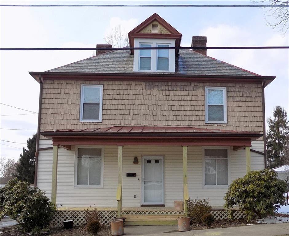 53 Oakland Ave, Uniontown, PA 15401