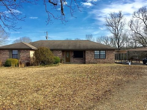 60114 Williams Young Rd, Smithville, MS 38870