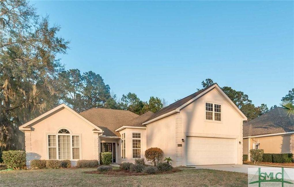 120 Brown Thrush Rd, Savannah, GA 31419