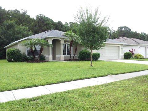 1766 Creekwater Blvd, Port Orange, FL 32128