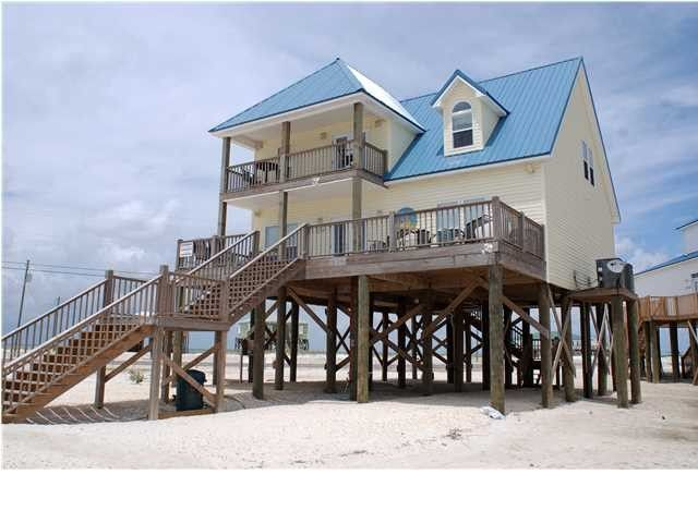 Homes For Sale By Owner Dauphin Island Al