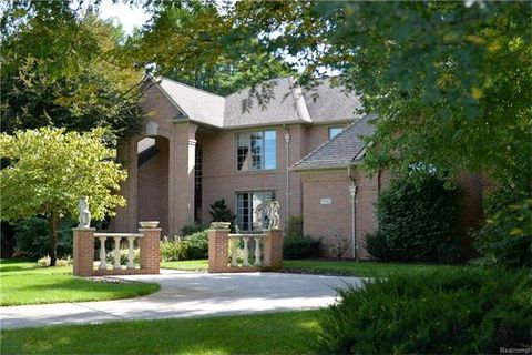 page 6 clarkston mi real estate homes for sale