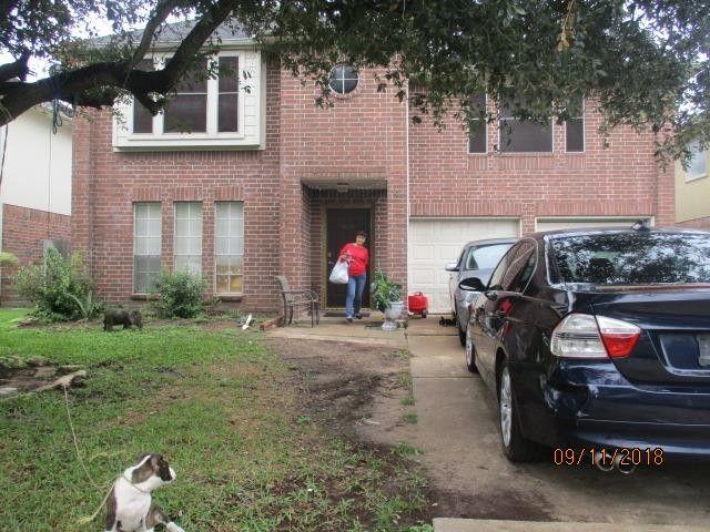 4014 Clayton Bend Ct, Houston, TX 77082