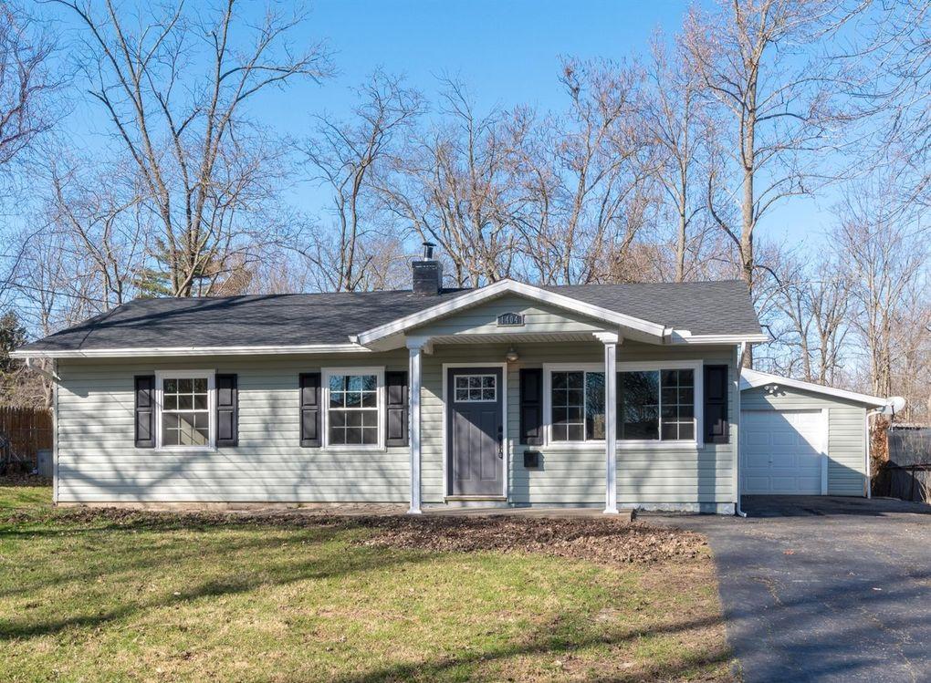 1404 Tuscarora Dr, Loveland, OH 45140