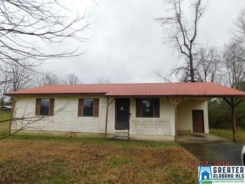 Photo of 1407 34th St, Haleyville, AL 35565