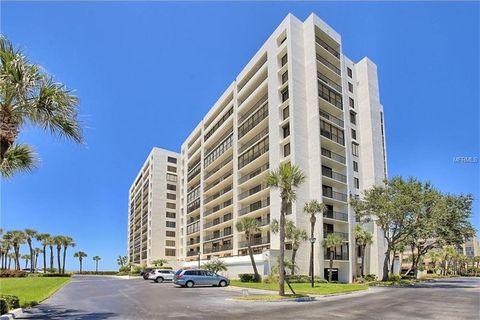 1460 Gulf Blvd Apt 206, Clearwater Beach, FL 33767