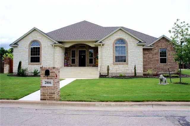 2806 hunters run brownwood tx 76801 home for sale and