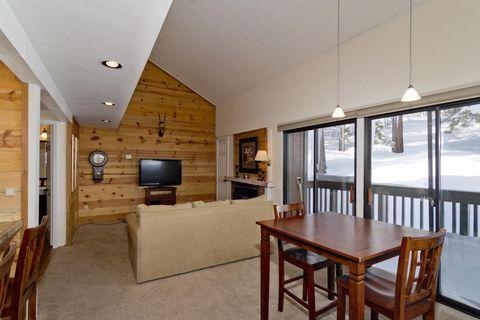 Hidden Valley Condominiums Mammoth Lakes Ca Real Estate Homes